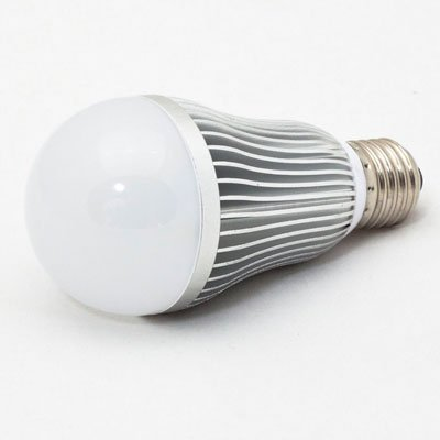 12W LED Bulb Screw Dimmable